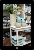 Signaleer trends en voer ze in in de bloemenwinkel