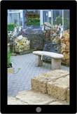 12. Tuinbeplanting, vijvers en tuinmaterialen - productkennis