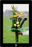 Ontwerpen voor projectmatig bloemwerk
