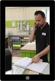 Voer een telefonisch verkoopgesprek