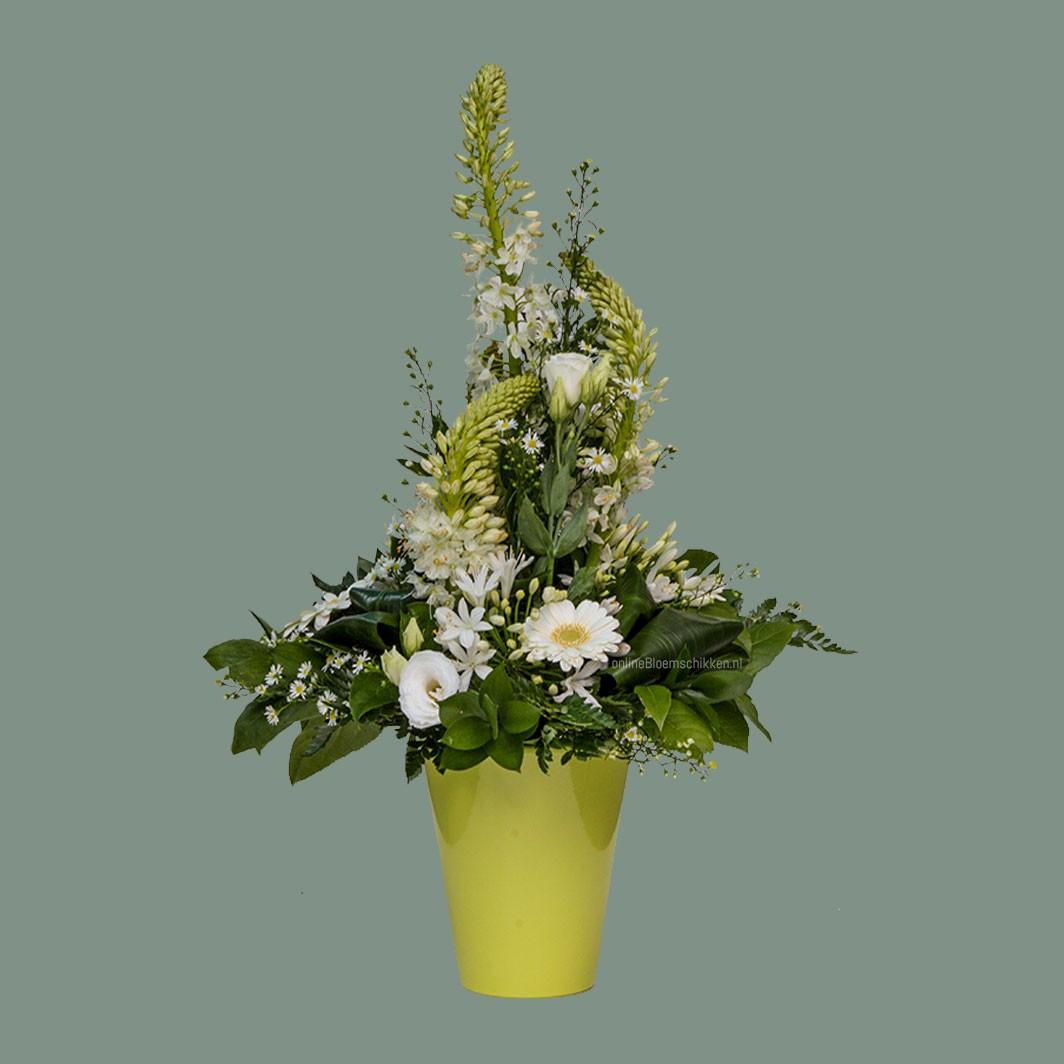 VO-042   Mille-fleurs - in gaas